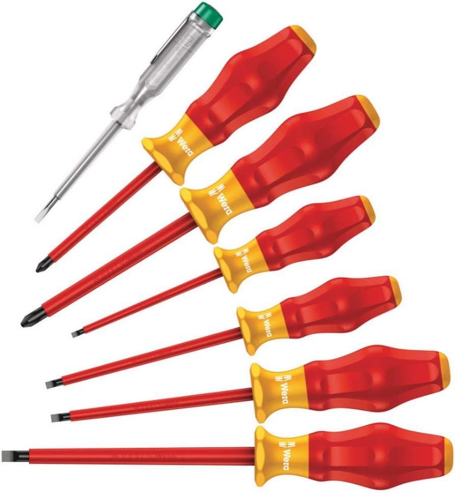 Juego de destornilladores intercambiables de doble punta Juego de destornilladores peque/ños precisos Juego de destornilladores de desmontaje de puntas m/últiples universales