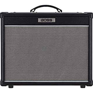BOSS Guitar Amplifier Cabinet, Black (420761A28) (B07M5V6QDX) | Amazon price tracker / tracking, Amazon price history charts, Amazon price watches, Amazon price drop alerts