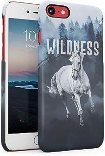 Amazon.es: white horse