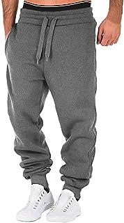 Men/'s Geometric Astral Bigfoot Gray Fleece shorts sweatpants Jogger Workout B135