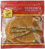 Deep, Paneer Paratha, 368 Grams(gm)