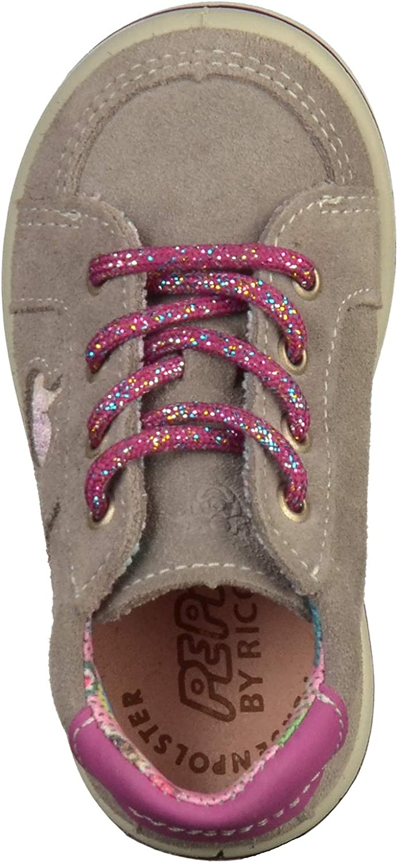 Zapatos de Cordones Derby Ni/ños RICOSTA Merle