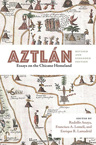 Aztlán (Querencias Series)