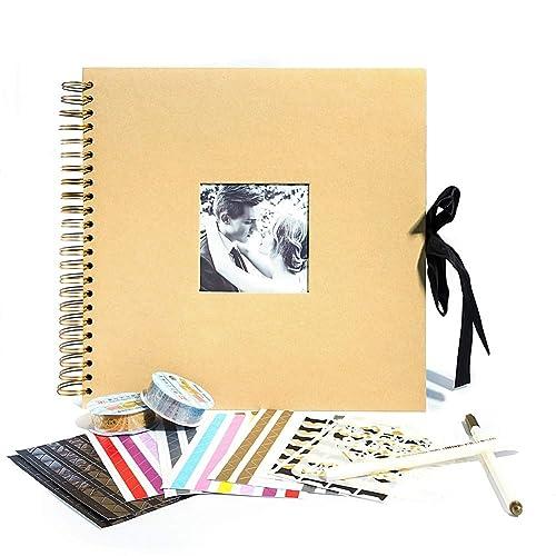 Wedding Memory Book Ideas: DIY Memory Books: Amazon.com