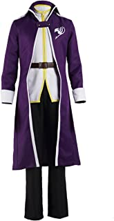 Best gray fullbuster cosplay costume Reviews