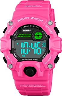Kids Watches for Boys Girls Digital Outdoor Sport...