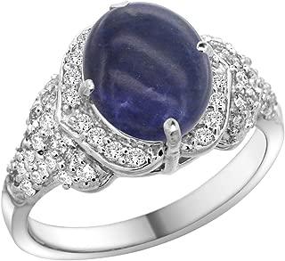 Best lapis diamond ring Reviews