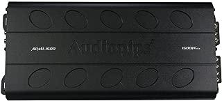 Best 1500 watt audiopipe Reviews