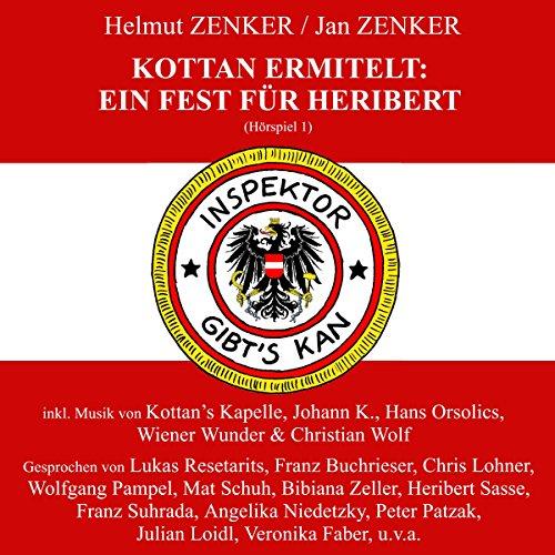 Ein Fest für Heribert Titelbild