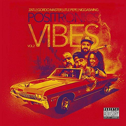 Positronics Vibes, Vol. 2