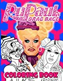 Drag Race Coloring Book: Drag Race Nice Coloring Books For Kid And Adult