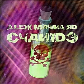 Cyanide EP