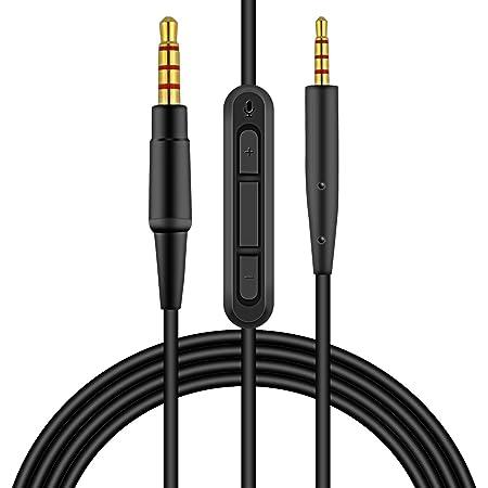 Gsp 350 Kabel Sennheiser Ersatz Unp Cc Konsolenkabel Elektronik