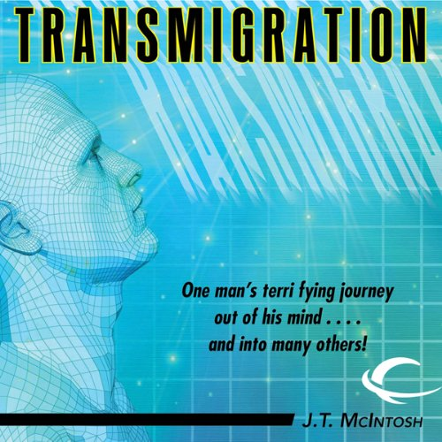 Transmigration audiobook cover art