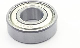 10x SS6202-2RS Ball Bearing 15mm x 35mm x 11mm Rubber Sealed Stainless Steel QJZ