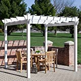 Dura-Trel Kingston Pergola