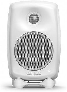 Genelec g Two altavoz activo Active Monitor Speakers, Blanco (par)
