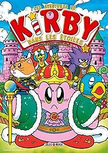 Les Aventures de Kirby dans les Étoiles Edition simple Tome 3