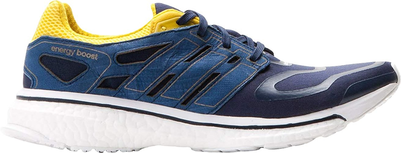 Adidas Energy Boost Ltd, collegiate navy, 7,5