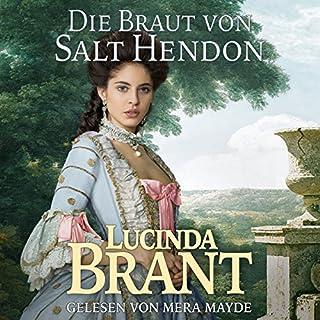 Die Braut von Salt Hendon: Historischer Roman aus der Georgianischen Ära Titelbild