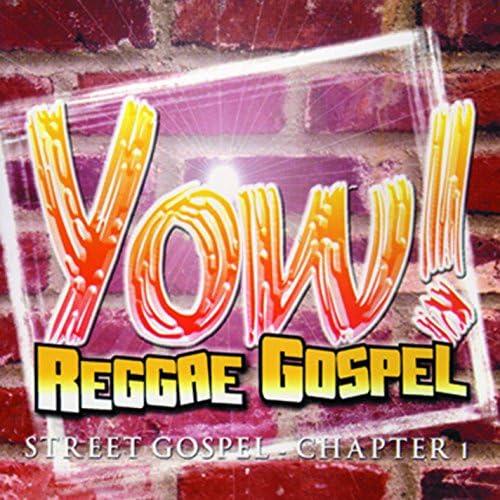 Yow! Reggae Gospel