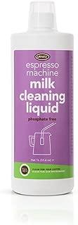 Urnex Full Circle Espresso Machine Milk Cleaning Liquid, 1 L