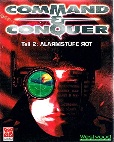 Command & Conquer - Teil 2: Alarmstufe Rot