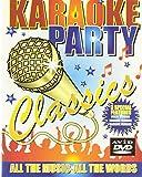 Karaoke - Party Classics [Reino Unido] [DVD]