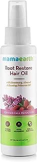 Mamaearth Root Restore Hair Oil-100 ml