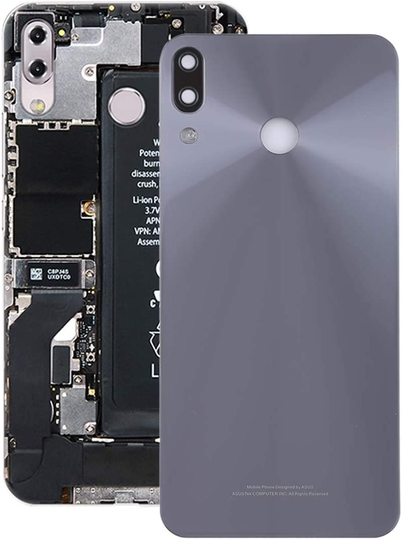 tanjingz Back Cover with Camera Lens for ZE620K Zenfone Max 42% OFF OFFicial store 5 Asus