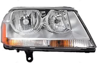 headlamp assembly aftermarket