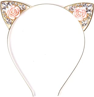 Best stick on cat ears Reviews