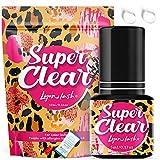 Best Eyelash Extension Glues - Lyon Lash Super Clear Eyelash Extension Glue 5ml Review