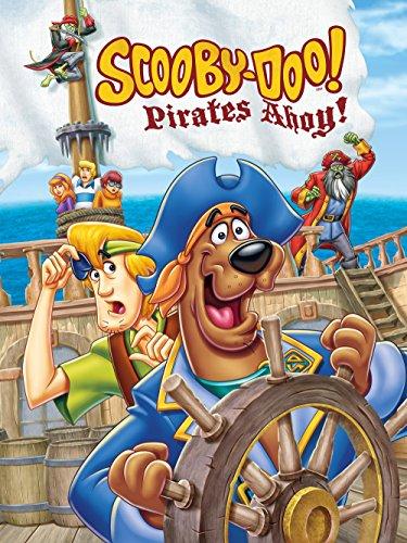 Scooby-Doo! Pirates Ahoy! [OV]