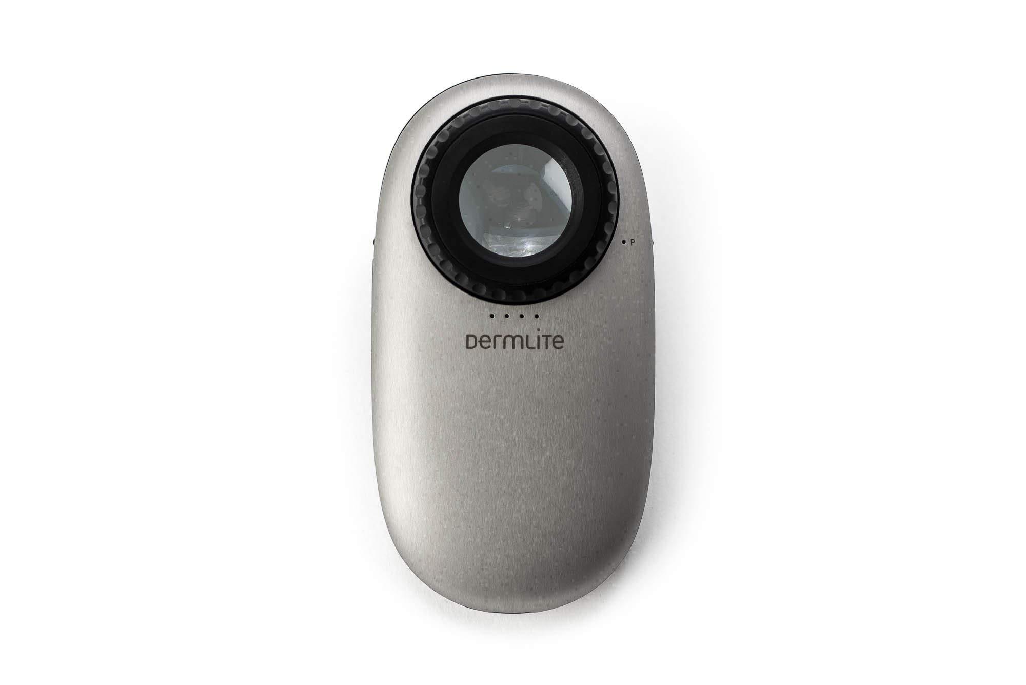 3Gen DermLite Hybrid Polarized Dermascope