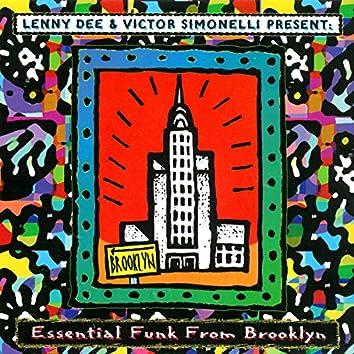 Essential Funk From Brooklyn