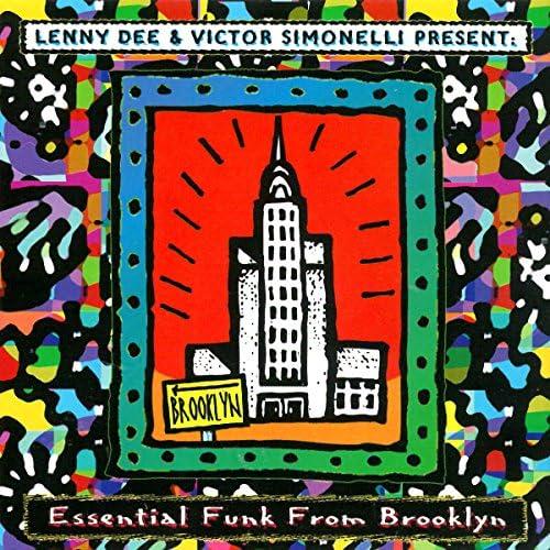 Lenny Dee & Victor Simonelli