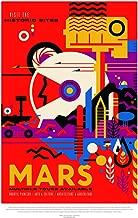 Mars Visit The Historic Sites NASA Space Travel Cool Wall Decor Art Print Poster 24x36