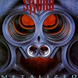 Metalized