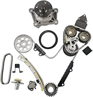 MOCA Timing Chain Kit & Water Pump Kit for 1999-2006...