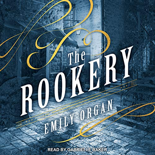 The Rookery cover art