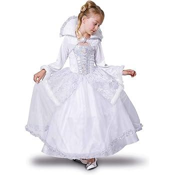 Disfraz de Reina de Las Nieves para niñas - Disfraz Infantil ...