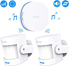 Best outdoor wireless motion sensor Reviews