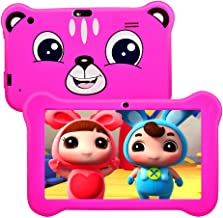 Kids Tablet, 7 inch Android 9.0 Kids Edition Tablet with...