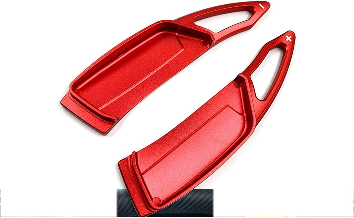 NIUASH Gear Shift Albuquerque Mall Paddles Aluminum Alloy Year-end gift of Pair car 1 Steering