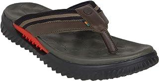 Buckaroo Men's Webstar Leather Slipper