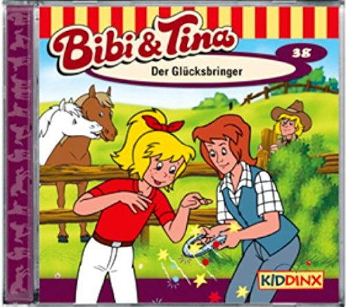 Bibi und Tina - Folge 38: Der Gluecksbringer