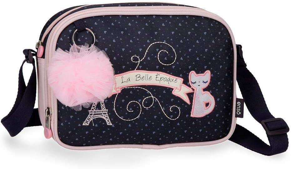Enso Belle Epoque 大決算セール Messenger Bag 3.13 高額売筋 23 centimeters Multicolour