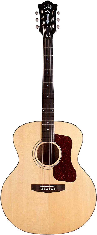 Guild F-40 Traditional - Guitarra acústica (incluye estuche)