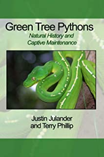 Best green tree python care Reviews